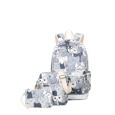 Cat Lovers Bag & Backpack