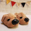 Lovely Dog Home Slippers