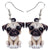 Cute Pug Earrings
