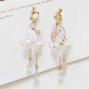 Lovely Cats Earrings