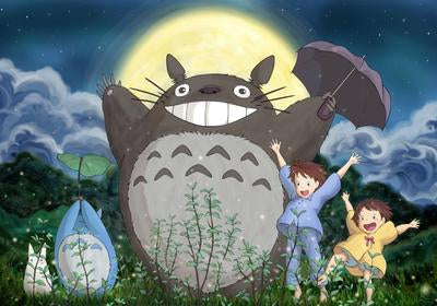 Other (Totoro/Unicorn/...)