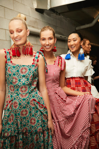 SFH Designs WOWS Brisbane Fashion Month 2020