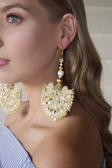 Royale Imperial Empress Earrings