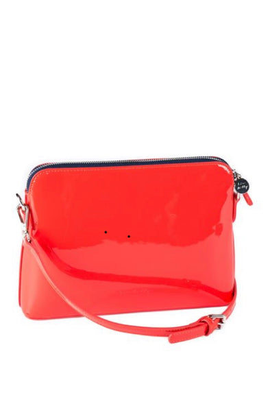 Ravello Bag in Coral - Liv & Milly
