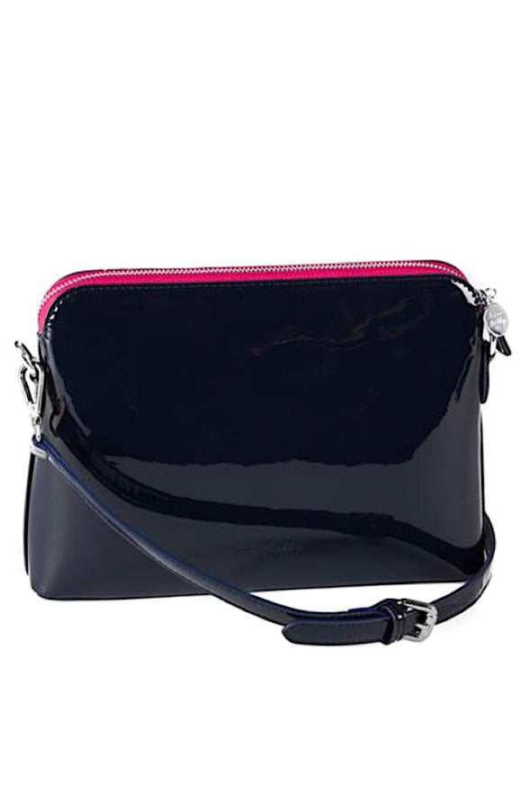 Ravello Bag in Navy - Liv & Milly
