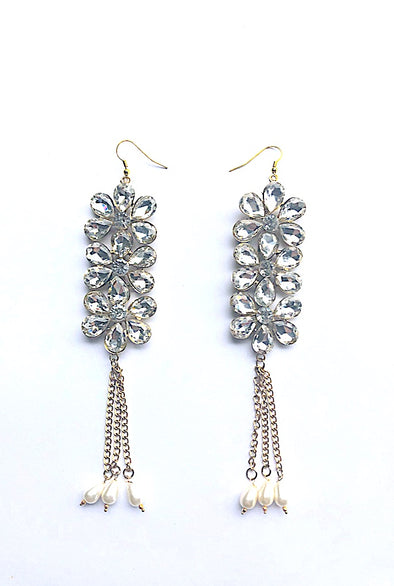 Divine Glamour - Gorgeous Glamour Earring Collection