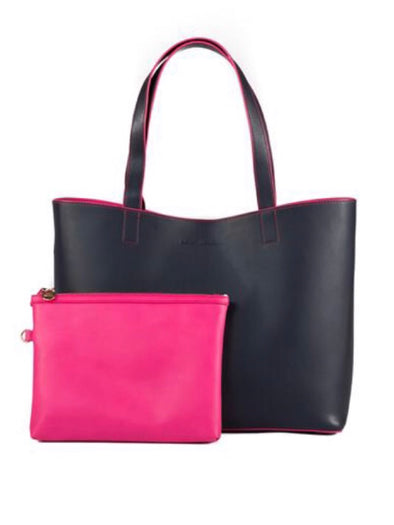 Chelsea Tote - Liv & Milly