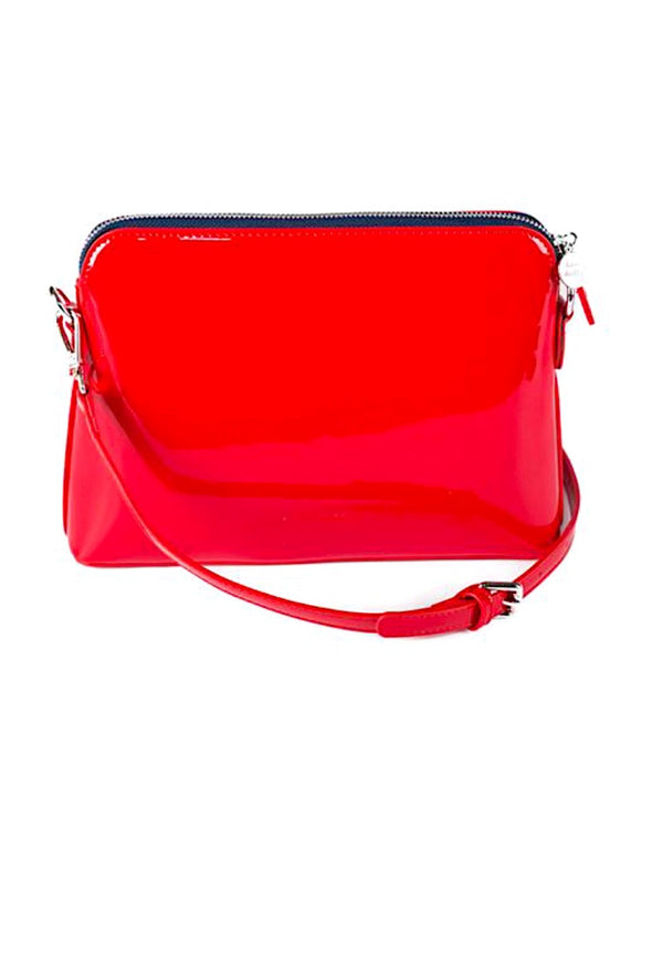 Ravello Bag in Red - Liv & Milly