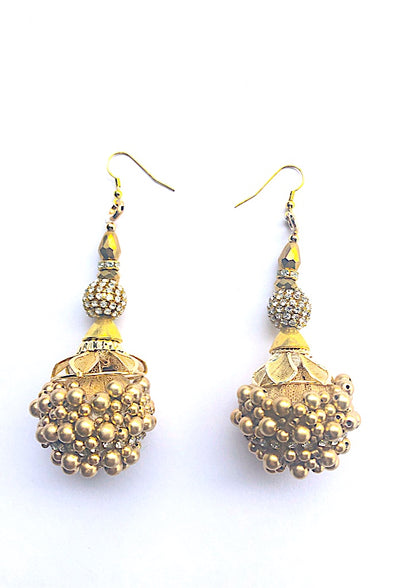 Glamorous - Gorgeous Glamour Earring Collection