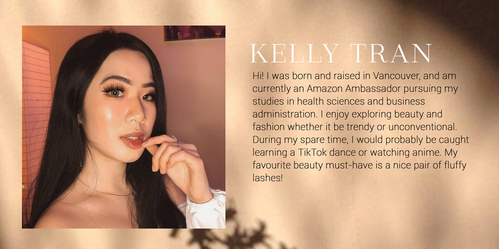 Creator's Collection Meet Kelly