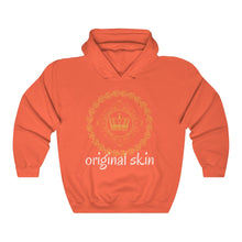 ORIGINAL Unisex Hooded Sweatshirt