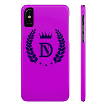 DAREN Mate Slim Phone Case