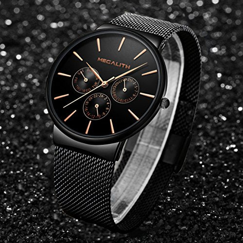 Fine Classc Quartz Watch For Men