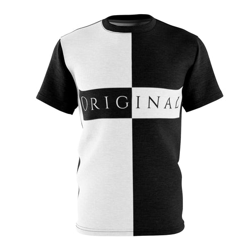 Black-White ORIGINAL Tee