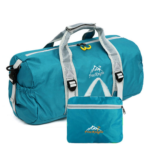 Foldable Large Duffle Bag