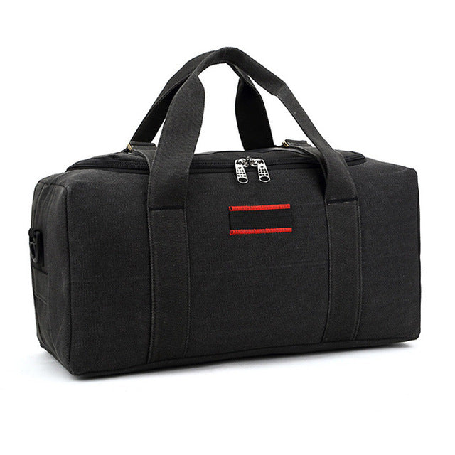 2018 Large Capacity Duffle Bag
