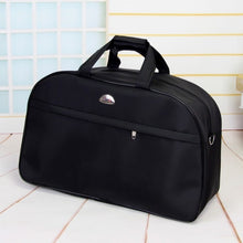 Men Travel Bag Fashion Casual Waterproof Oxford Zipper Travel Bags Canvas Luggage Handbags 2017 New Travel Bag