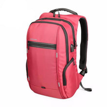 External USB Charge  Anti-Theft Waterproof Backpack