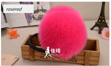2017 new brand women earmuffs plush faux fur earmuffs for girls candy color faux rabbit fur ear warmers women ear muffs TP040