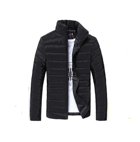 Winter Coat Mens Top Fashion