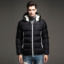 Casual & Fit Thick Men Jacket