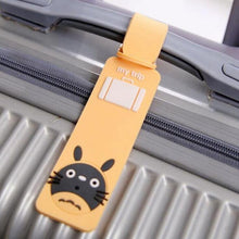 Cute Luggage Tags
