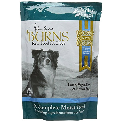 Burns Chicken Pouch (150g)