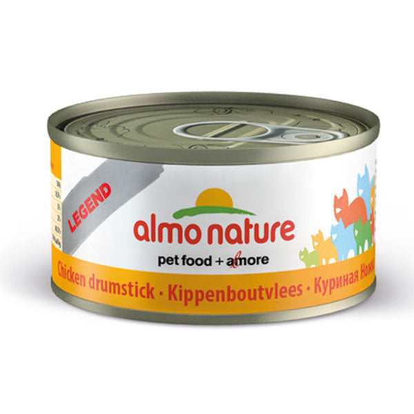 Almo Nature Adult Chicken & Cheese