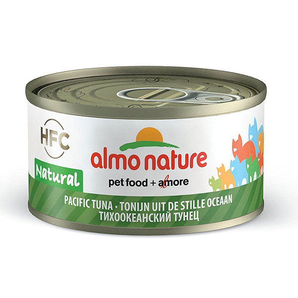 Almo Nature Ocean Pacific Tuna
