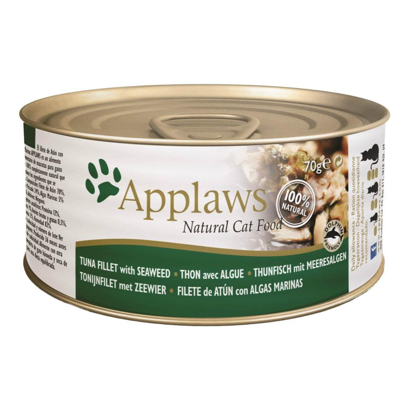 Applaws Tuna and Seaweed