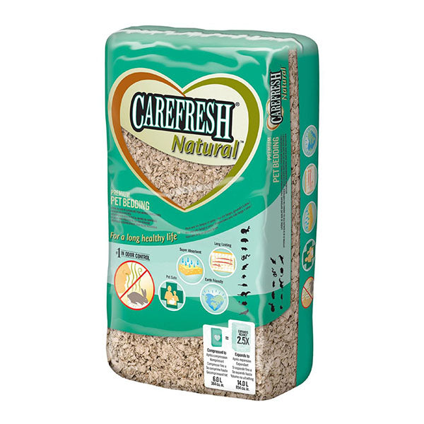 Carefresh Natural 14l