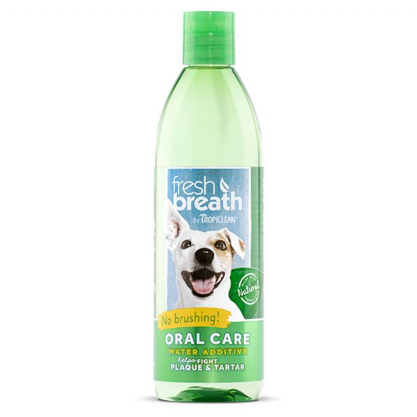 Tropiclean Fresh Breath Mouth Wash