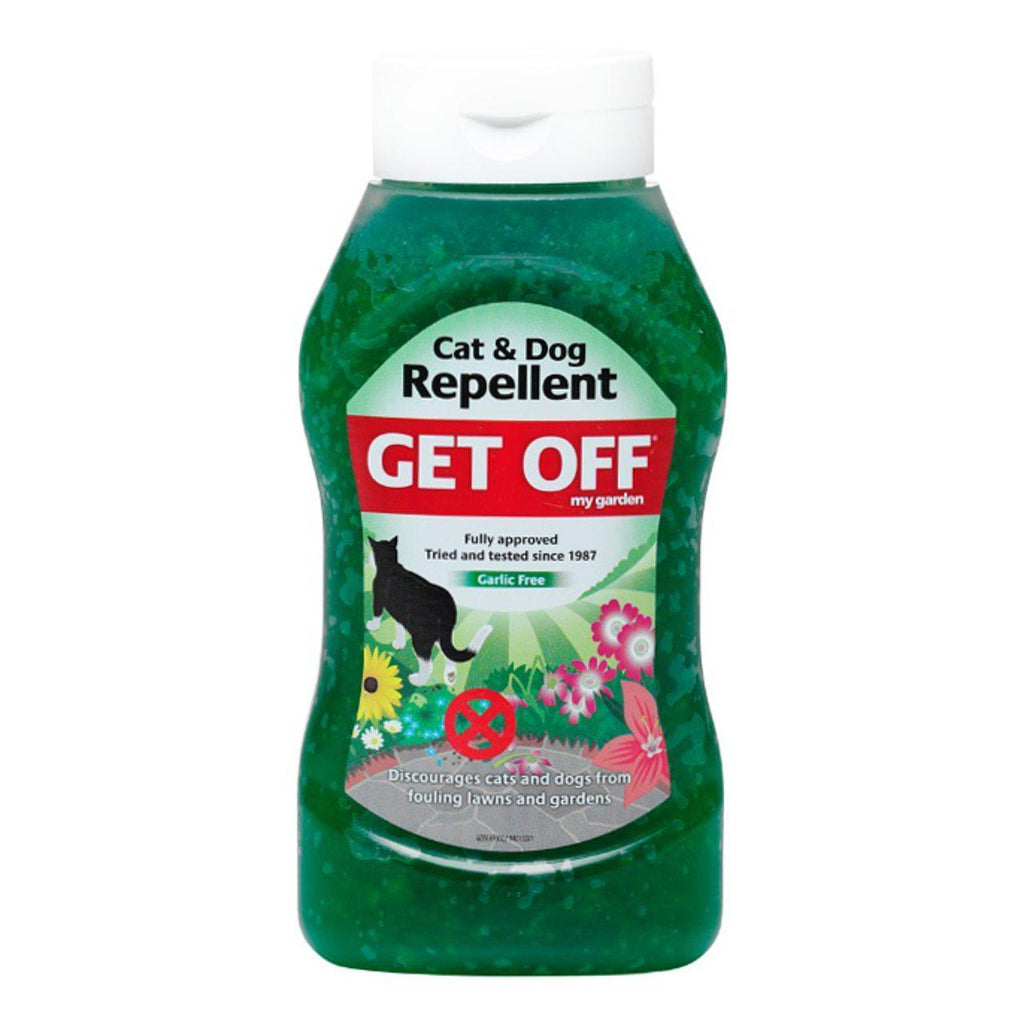 Get Off Dog & Cat Repellent Crystals