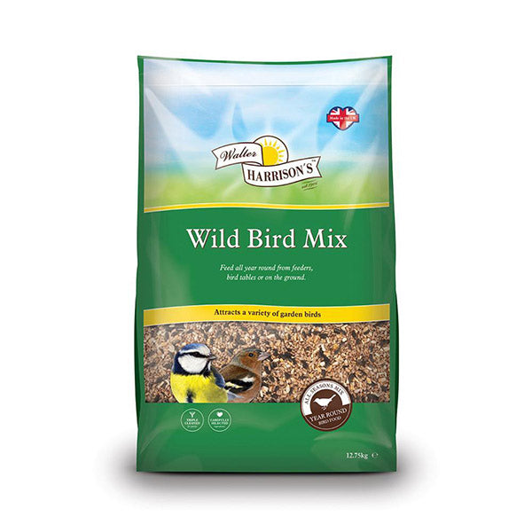 Harrisons Wild Bird Food (2kg)