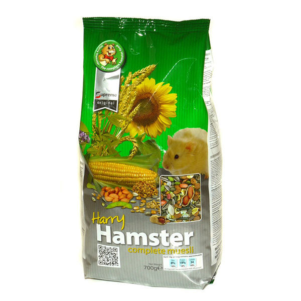 Harry Hamster Tasty Mix (700g)