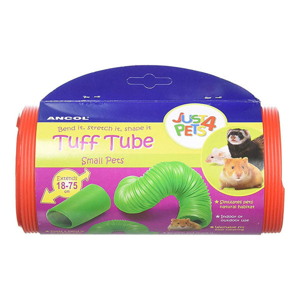 Just 4 Pets Tuff Tube