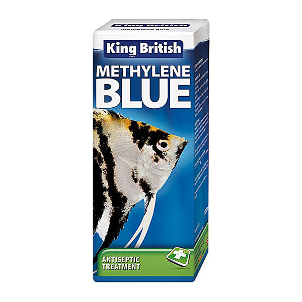 King British Methylene Blue (100ml)
