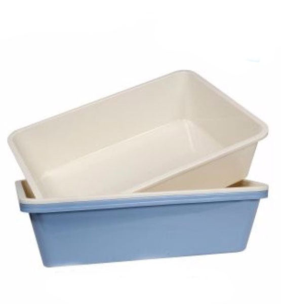 Plain Cat Litter Tray (Small)