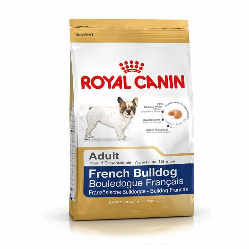 Royal Canin French Bulldog Dog 3kg