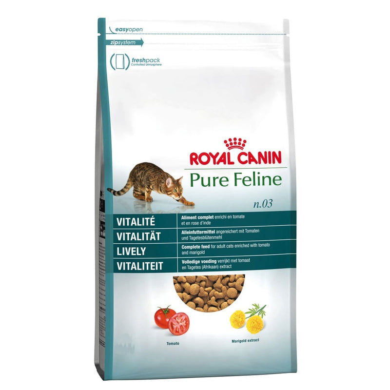 Royal Canin Lively