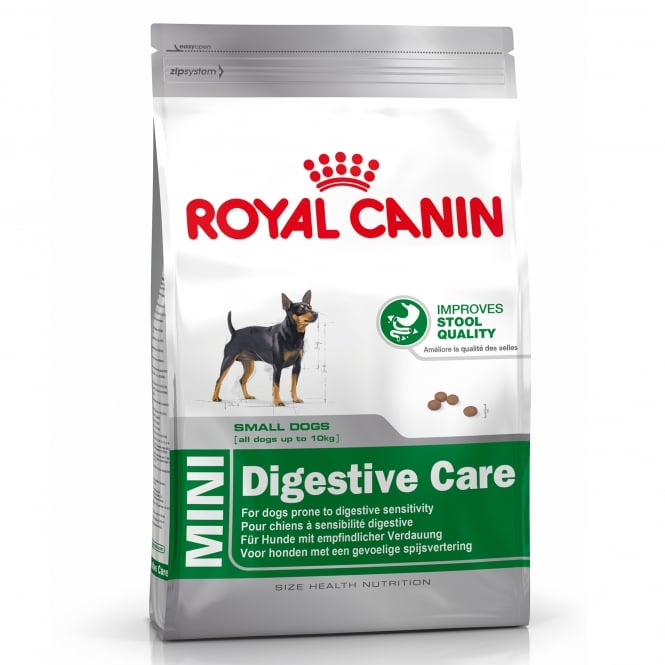 Royal Canin Mini Digestives Dog
