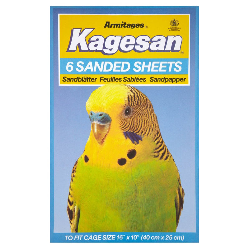 Kagesan Sanded Sheets