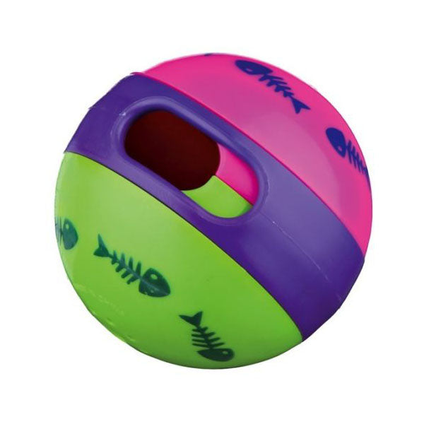Activity Cat Treat Ball (75mm)