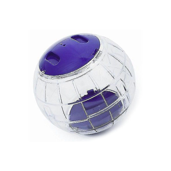 Clear Hamster Playball