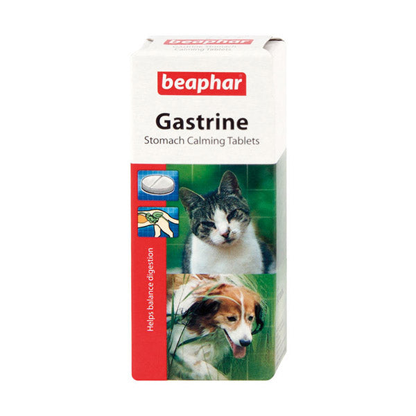 Beaphar Gastrine Stomach Calm Tablet