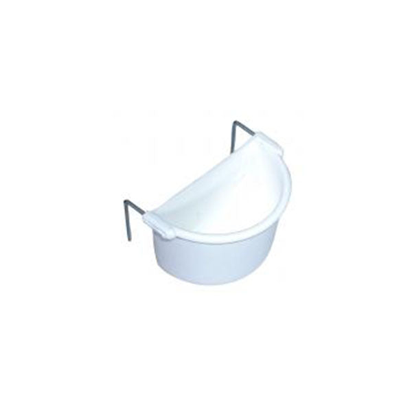 2 Hook Small Plastic Feeder