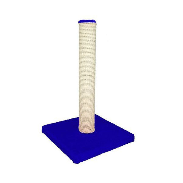 Thick Base Scratch Post (64cm)