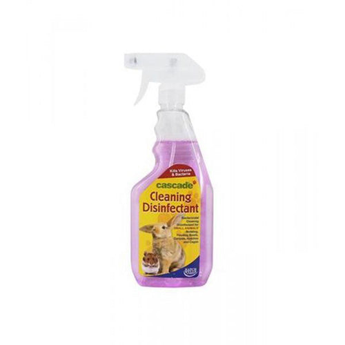 Cascade Cleaning Disinfectant (500ml)