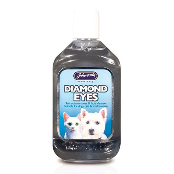 Johnson's Diamond Eyes (125ml)