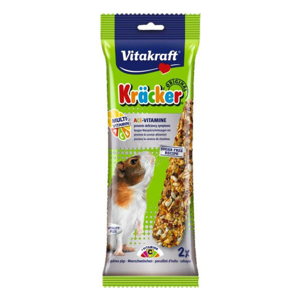 Vitakraft Guinea Pig Multivitamin Sticks